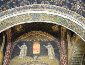visitare Ravenna Gallaplacidia