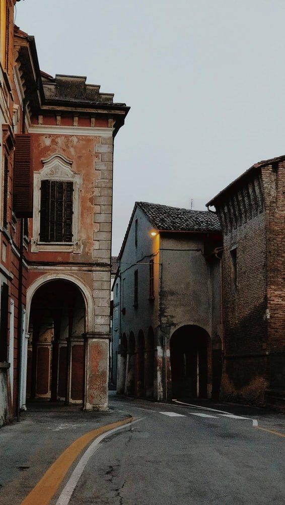Cosa vedere in Romagna Bagnacavallo medioevale