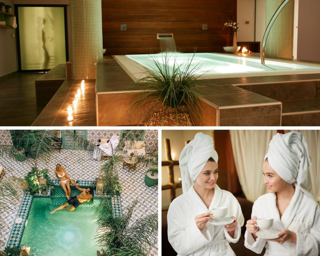 Staycation in Romagna relax alle terme tra tisane e lusso personalizzato