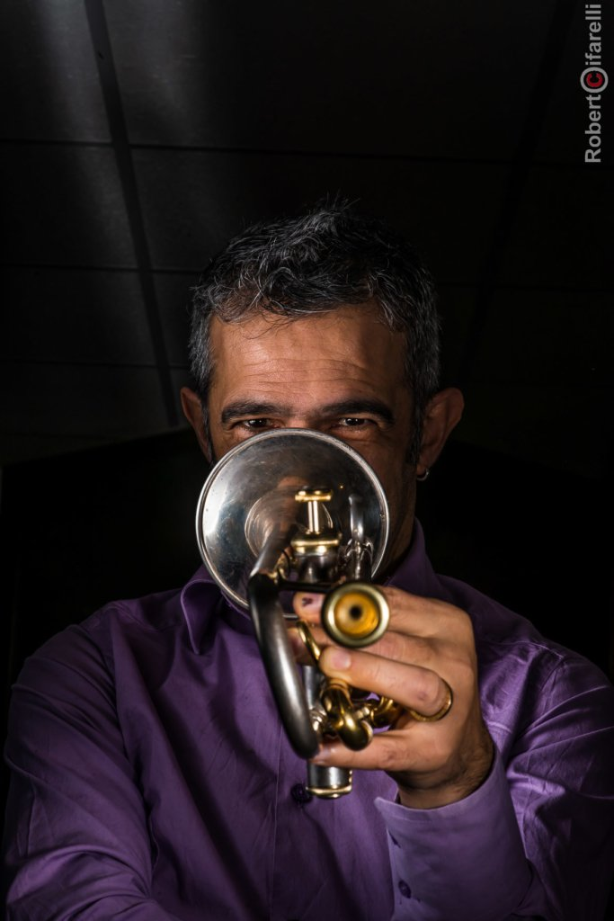 Crossroads Jazz festival Paolo Fresu di Roberto Cifarelli