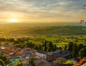 Staycation terrazza sulla Romagna