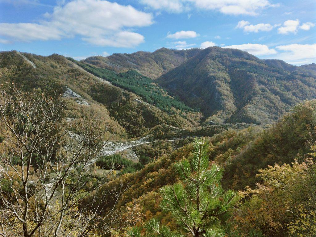 Casentino:  vivere smart in Romagna significa scegliere mare o montagna o pianura