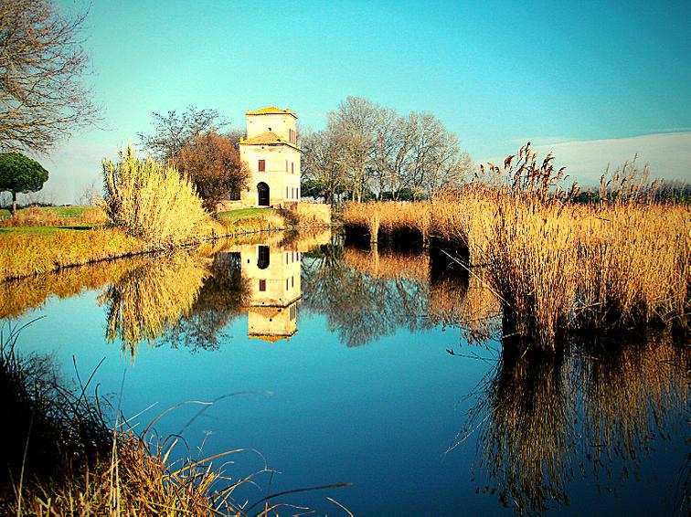 Vacanze sul Delta del Po: vacanze alternative in Romagna