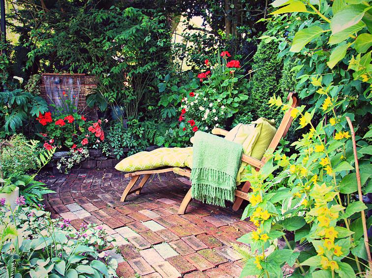 Progettista di giardini a Lugo? La FATA dei giardini è proprio qui!