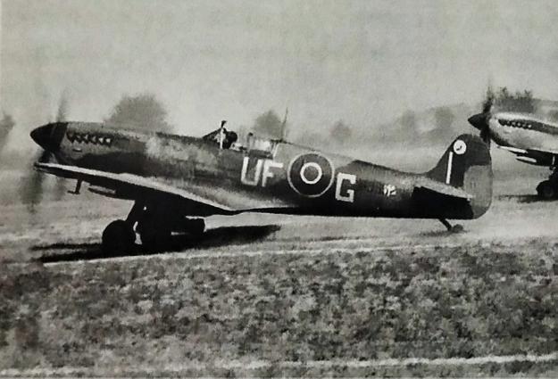 Museo dell'aviazione di Romagna Air Finders foto d'epoca