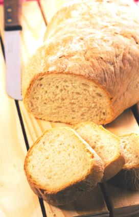 Pane di Marradi del Panificio Quadalti