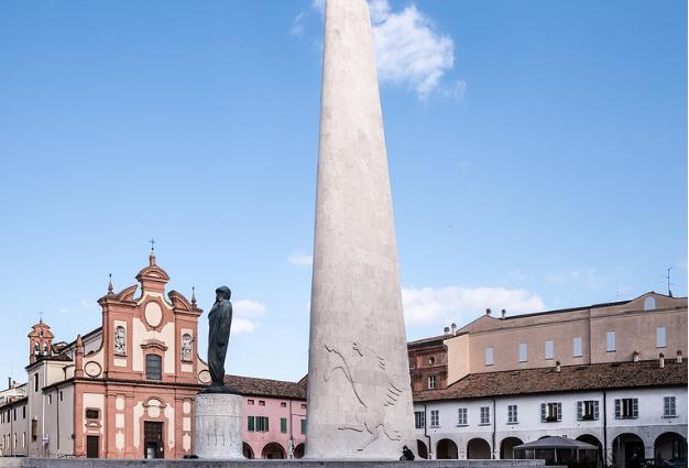 Lugo di Romagna: cronache di un viaggio Glocal in bassa Romagna