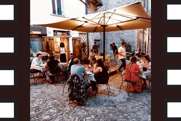 Bere naturale in Romagna: vineria Coramella a Brisighella, autentico progetto di cultura gastronomica