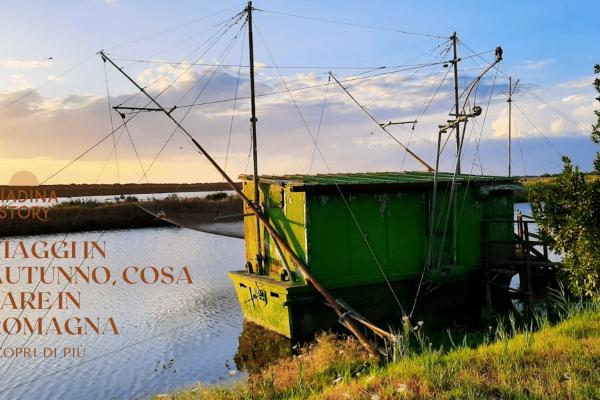 Cosa vedere in Romagna in autunno: 5 idee per l'animo vacanziero
